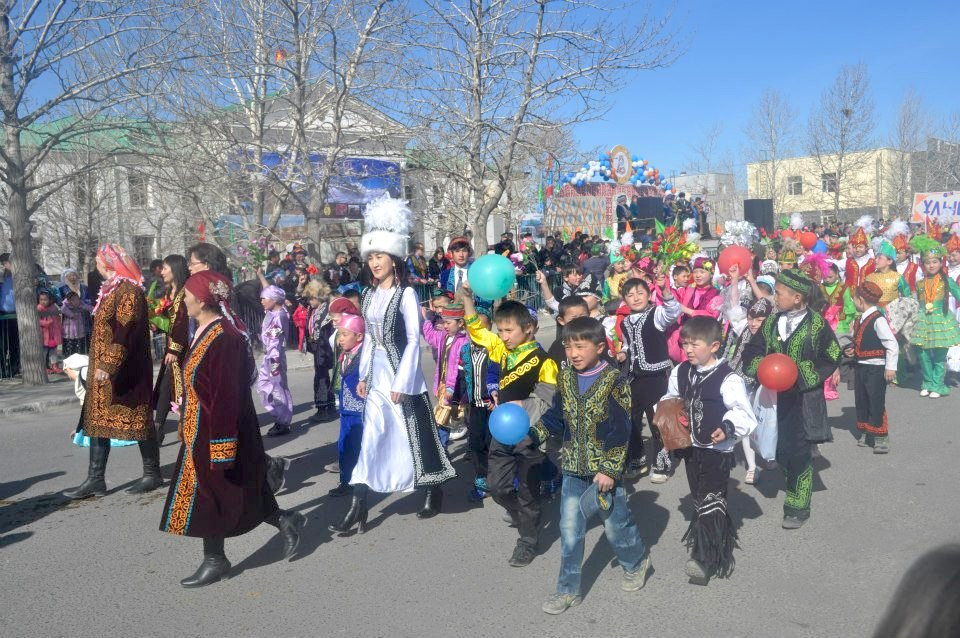 celebration of nauryz Astana kazinform - nauryz is one of the oldest holidays on earth this holiday of spring and the renewed life of the earth has been celebrated for over five thousand years by many cultures.